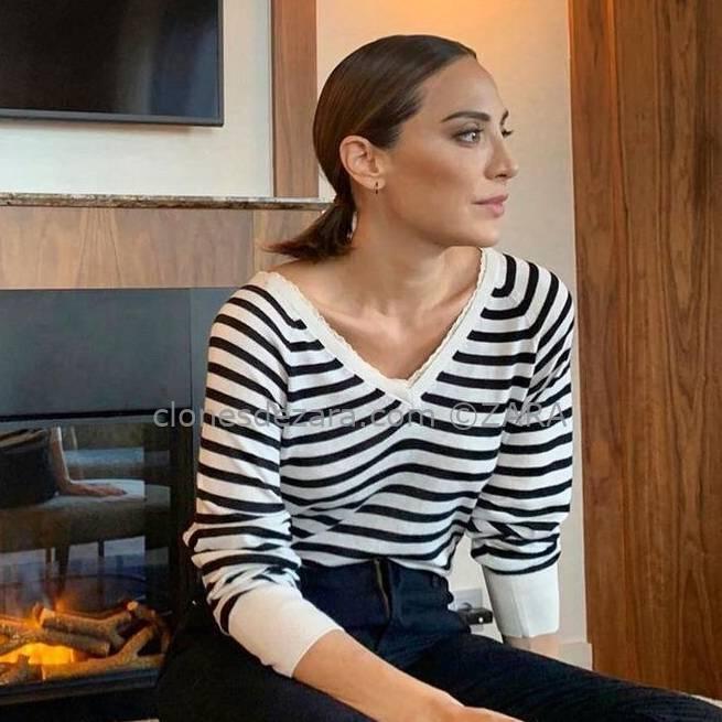 Jersey Zara Tamara Falco