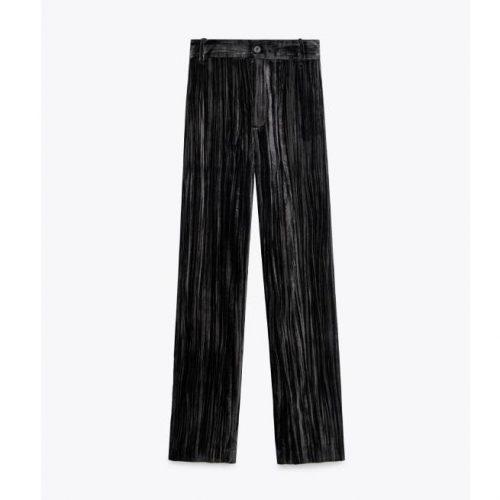 Pantalon Tercipelo ZARA