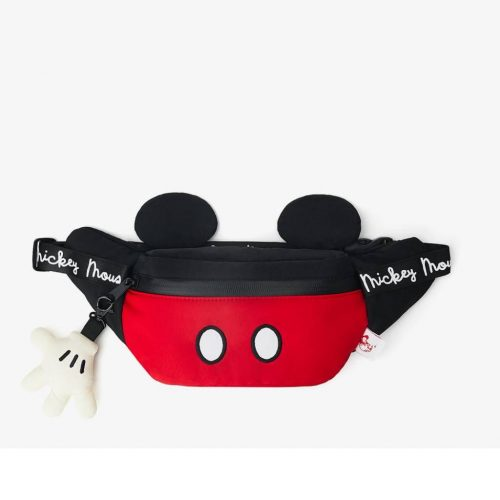Riñonera Mickey Mouse ALIEXPRESS