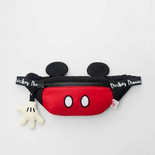 Riñonera Mickey Mouse Disney ZARA