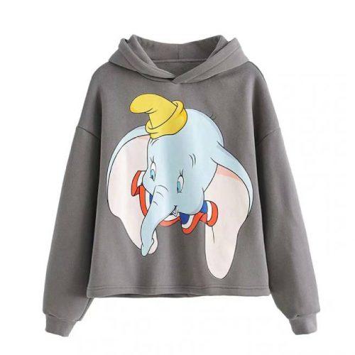 Sudadera Dumbo Disney ALIEXPRESS