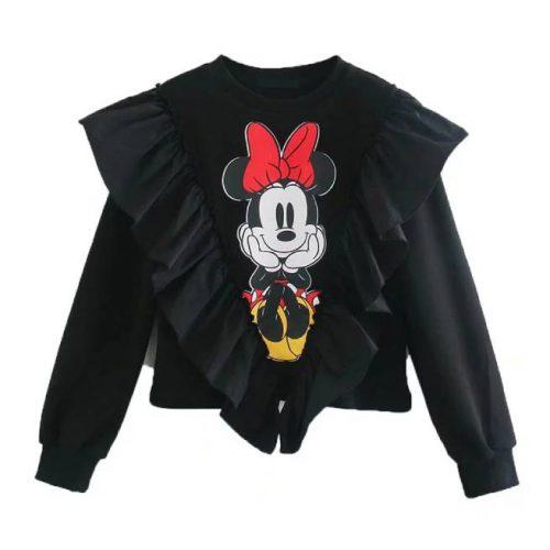 Sudadera Minnie Mouse ALIEXPRESS