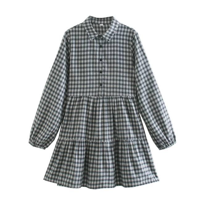 Vestido Informal ALIEXPRESS