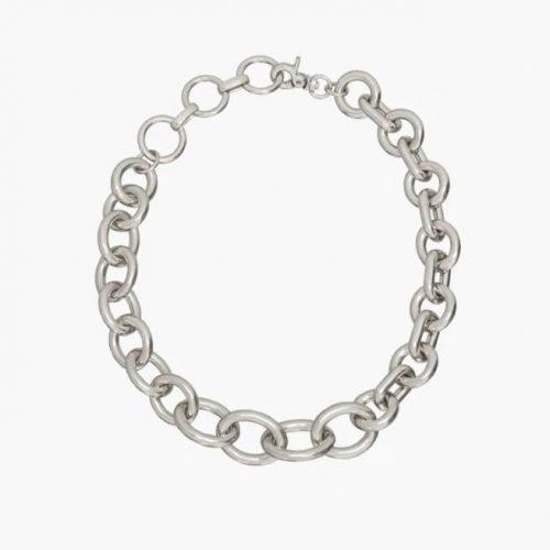 Collar Eslabones Limited Edition ZARA