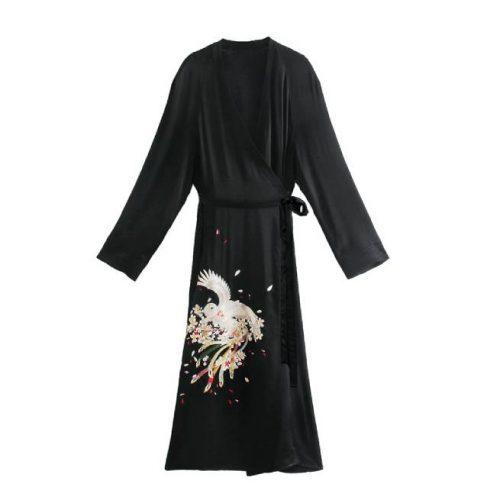 Kimono Vintage ALIEXPRESS