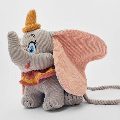Mini Bolso Elefante ALIEXPRESS