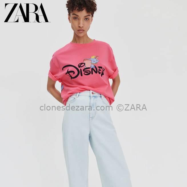 Camiseta Dumbo Disney ZARA