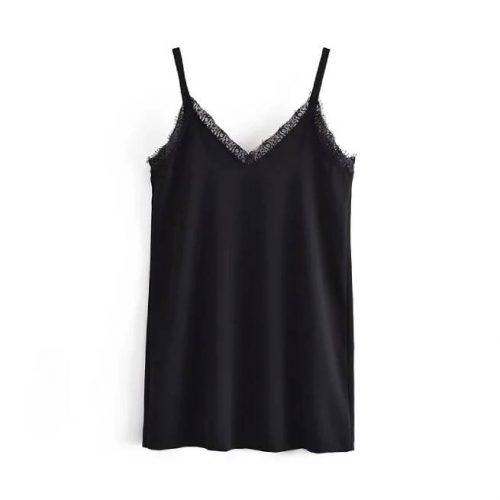 Mini Vestido Lencero ALIEXPRESS