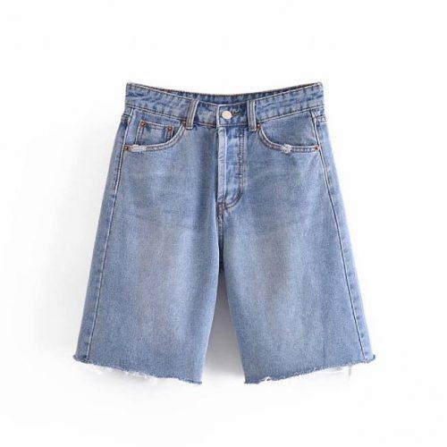 Pantalones Cortos Vaqueros ALIEXPRESS