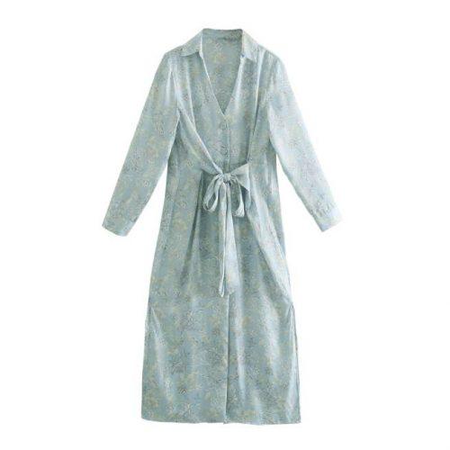 Vestido Holgado Lazo ALIEXPRESS