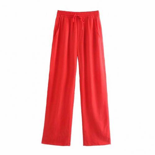 Pantalon Cintura Elastica ALIEXPRESS