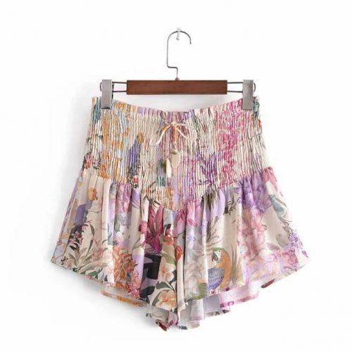 Pantalones Cortos Estampados ALIEXPRESS