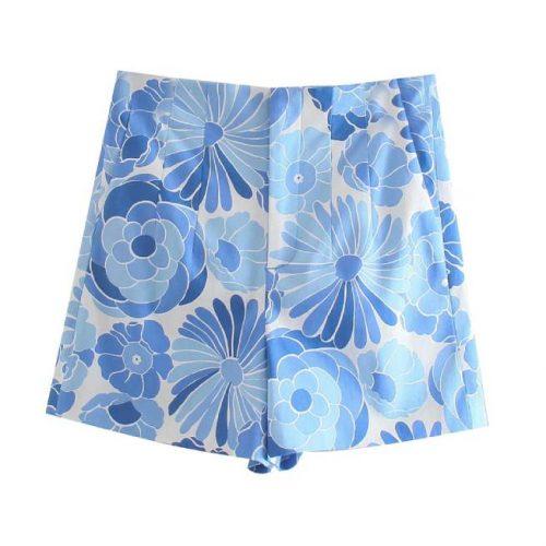Shorts Estampados Vintage ALIEXPRESS