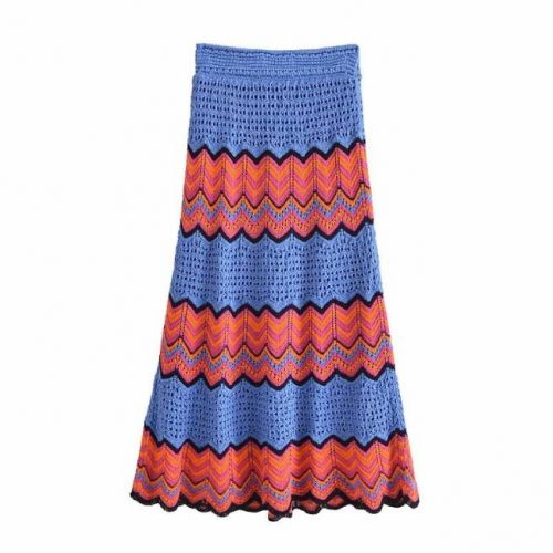 Falda Crochet Special Edition ALIEXPRESS
