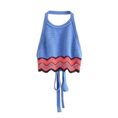 Top Crochet Special Edition ALIEXPRESS